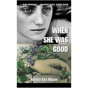 💓FINAL SALE💓 When She Was Good book